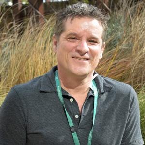 Pete Shrimplin