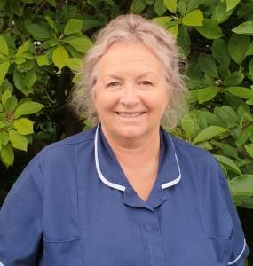 Janice Van-Dyke